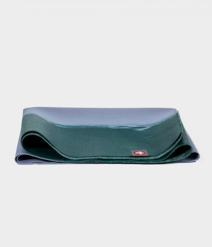 Коврик для йоги Manduka EKO SuperLite Travel Mat 1.5мм CEDAR