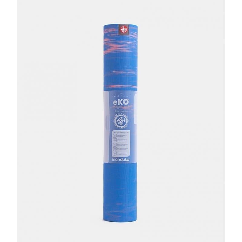 Коврик для йоги Manduka EKO Mat 5 мм REEF