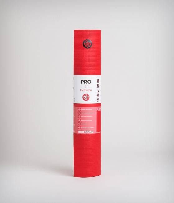 Коврик для йоги Manduka PROlite Mat 4,5 мм FORTITUDE