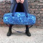 Сумка для коврика Гаруда, русская зима