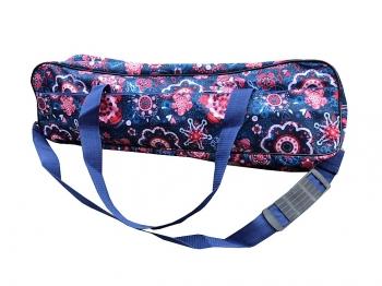 Сумка для коврика Гаруда, синяя