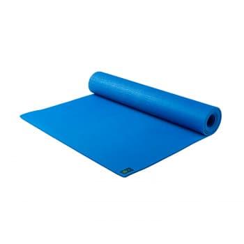 Коврик для йоги Jade Level 1 синий