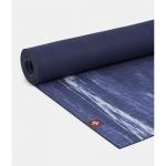 Коврик для йоги Manduka EKO Mat 5 мм Rain Check_2