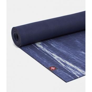 Коврик для йоги Manduka EKO Mat 5 мм Rain Check