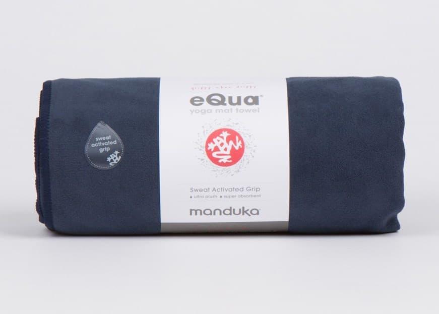 Полотенце Manduka Yoga Mat Towel