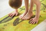 Коврик для йоги Аризона_3