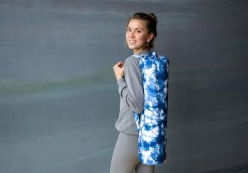 Чехол для йога-коврика Сибори