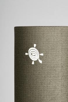 Коврик для йоги KURMA Grip Lite 4.2x66x185/200 Wunderlich из ПВХ