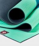 Коврик для йоги Manduka EKO Lite Mat 4 мм Thrive 3 Stripe