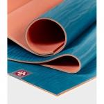 Коврик для йоги Manduka EKO Lite Mat 4 мм Bondi Blue