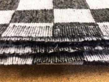 Одеяло байковое для йоги