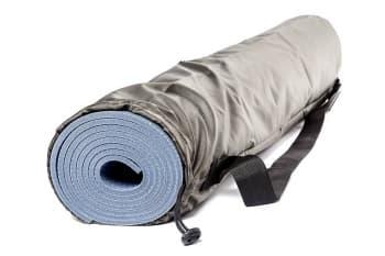 Чехол для йога коврика Simple без кармана хаки