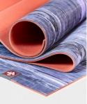 Коврик для йоги Manduka EKO Lite Mat 4 мм Hyacinth marbled