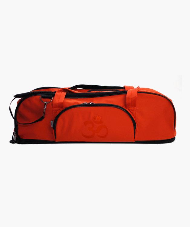 Сумка для коврика Yoga Travel Bag терракот (под заказ)