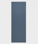 Коврик для йоги Manduka EKO SuperLite Travel Mat 1.5мм Storm
