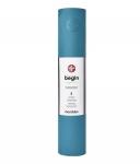 Коврик для йоги Manduka Welcome 5mm Bondi Blue из TPE_3