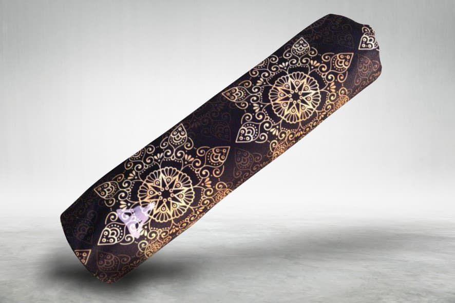 Чехол для йога-коврика Fantasy Yoga mandala