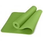 Коврик для йоги TPE 183х61х0,6 зеленый (под заказ)