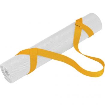 Ремень-стяжка для йога-ковриков