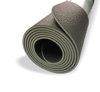 Коврик для йоги Revolution PRO Soft 5мм