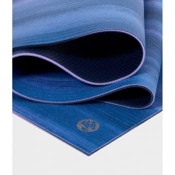 Коврик для йоги Manduka The PRO Mat 6 мм Color Fields Mechi (под заказ из СПб)