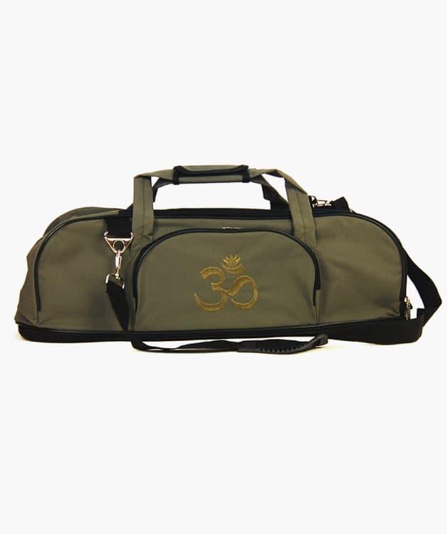 Сумка для коврика Yoga Travel Bag хаки (под заказ)