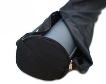 Сумка для коврика Big Iguana, черный (под заказ)