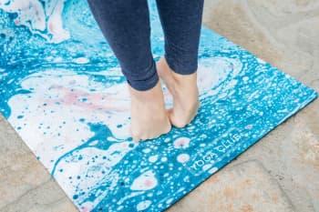 Коврик для йоги IL Mare Yoga Club 3 мм
