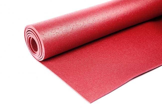 Коврик для йоги Ришикеш 4,5х60х175/183/200/220 Bodhi из ПВХ (под заказ из СПб)