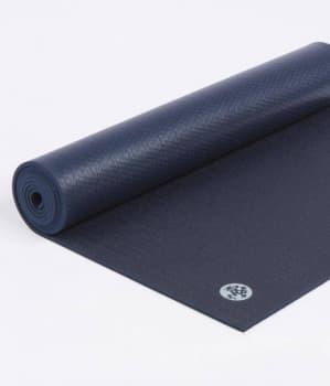 Коврик для йоги Manduka PROlite Mat 4,7 мм MIDNIGHT (под заказ из СПб)