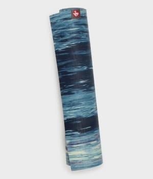 Коврик для йоги Manduka EKO Lite Mat 4 мм Mint Marbled (под заказ из СПб)