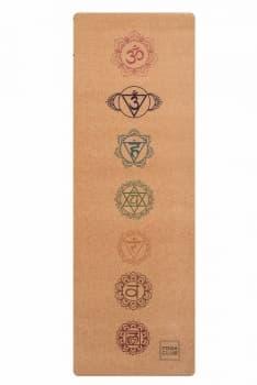 Коврик для йоги Chakras