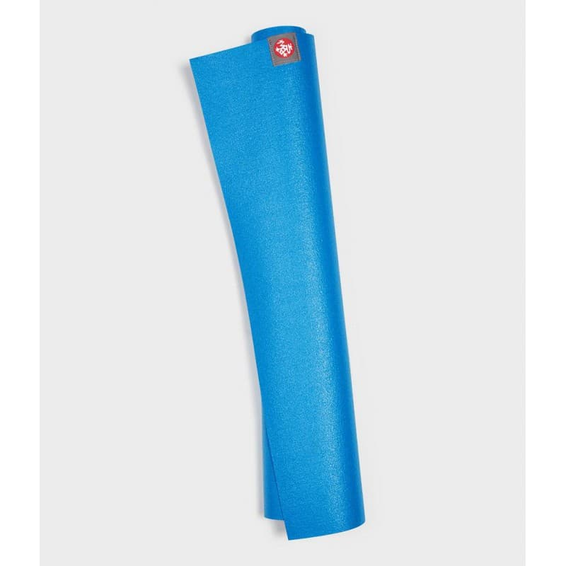 Коврик для йоги Manduka EKO SuperLite Travel Mat 1.5мм Dresden Blue (под заказ из СПб)