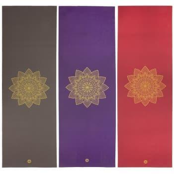 Коврик для йоги Ришикеш Мандала 4,5 мм (под заказ из СПб)