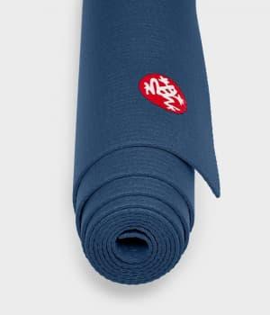 Коврик для йоги Manduka PRO Travel Mat Odyssey 2,5 мм