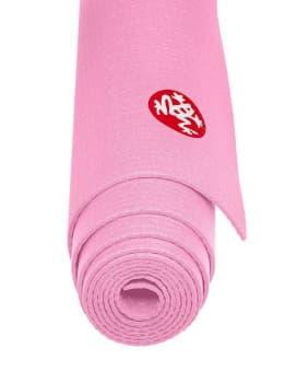 Коврик для йоги Manduka PRO Travel Mat Fuchsia 2,5 мм