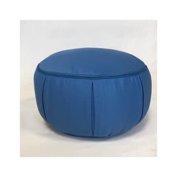 Подушка для медитации Самадхи с гречишной лузгой (под заказ из СПб)