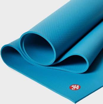 Коврик для йоги Manduka PROlite Mat 4,7 мм Caribbean Blue