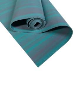 Коврик для йоги Puna Marbled (Пуна Марблед) 3,5х60х183 ПВХ