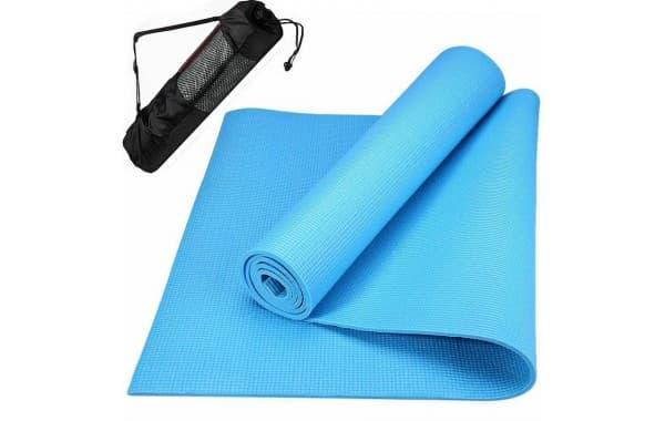 Коврик для йоги 3х61х173 Blue