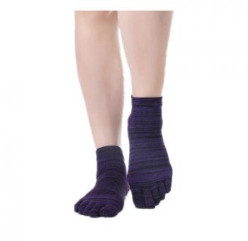 Носочки c пальчиками для йоги фото