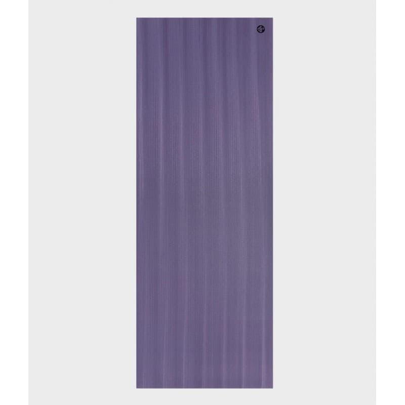 Коврик для йоги the PRO Mat Amethyst Violet Colorfields 6 мм 66х180 см Manduka из ПВХ (под заказ из СПб)
