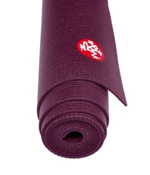 Коврик для йоги PRO Travel Mat Indulge 2,5 мм 61х180 см Manduka из ПВХ