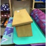 Скамейка для медитации (под заказ из СПб)