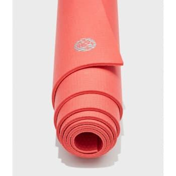 Коврик для йоги PROlite Mat Deep Coral 4,7 мм 61х180 см Manduka из ПВХ (под заказ из СПб)