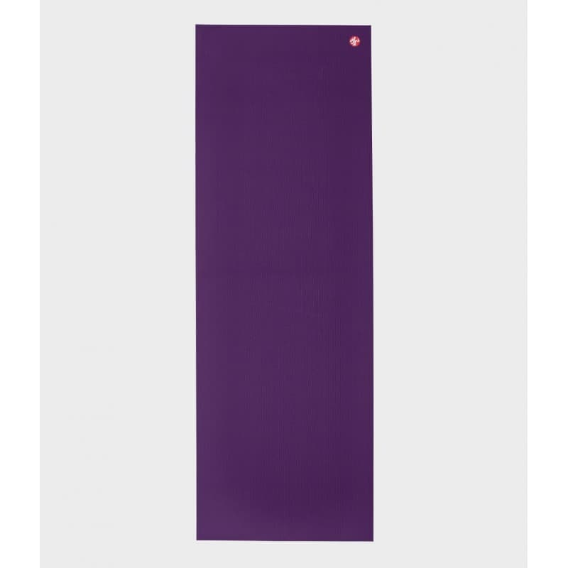 Коврик для йоги PROlite Mat Black Magic (Purple) 4,7 мм 61х180 см Manduka из ПВХ (под заказ из СПб)