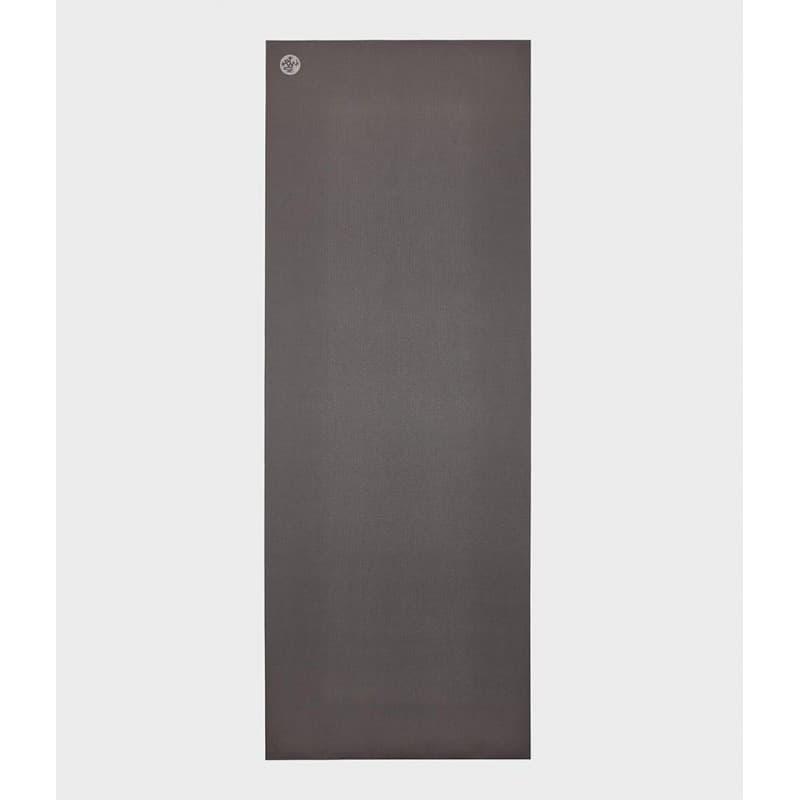 Коврик для йоги GRP Lite Mat Steel Grey 4 мм 60х180 см Manduka из каучука (под заказ из СПб)