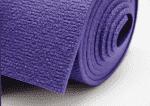 Коврик для йоги Ришикеш 4,5х60х175/183/200/220 Bodhi из ПВХ