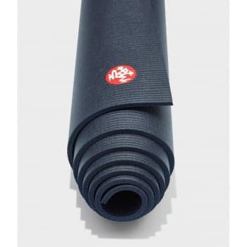Коврик для йоги Manduka The PRO Mat 6 мм Midnight (под заказ из СПб)